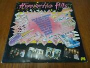 80'S Compilation LP