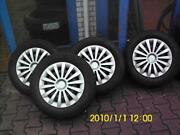 Winterräder Mazda 6