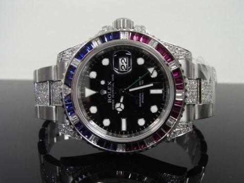 Rolex Pepsi: Wristwatches