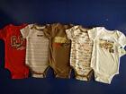Calvin Klein Polyester Baby Clothing