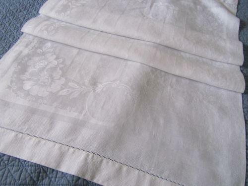 Damask Bath Towels Ebay
