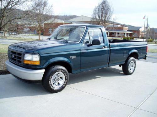Used Cars And Trucks On Ebay: Used Trucks