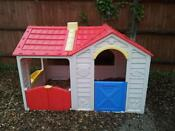 Little Tikes Childrens Playhouse