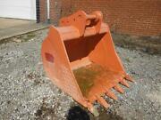 Excavator Pin