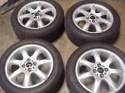 4x100 Wheels Tires