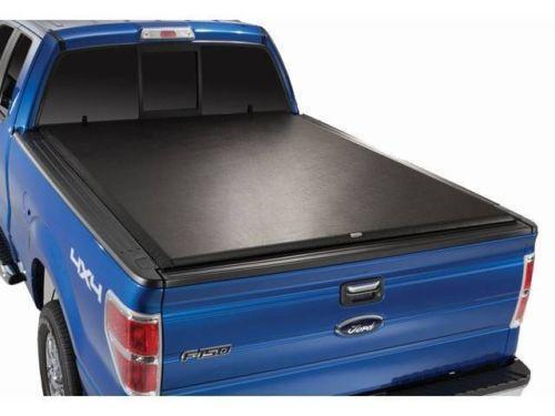 Tonneau cover truck bed accessories ebay roll up tonneau covers publicscrutiny Gallery