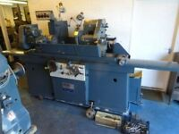 JONES & SHIPMAN 1307 UNIVERSAL CYLINDRICAL GRINDING MACHINE