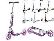 City Roller Hudora