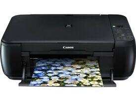 Canon PIXMA MP280 All-In-One Colour Photo Printer