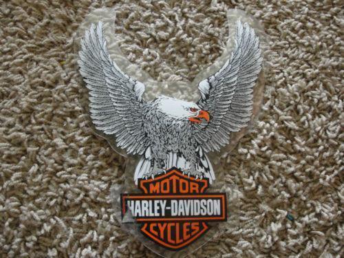 Harley Davidson Window Decals Ebay