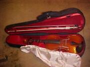 Used Violin Case