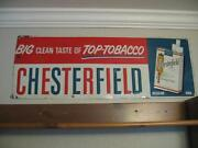 Chesterfield Sign