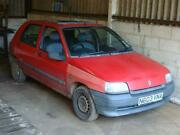 Renault Clio 1.2 Wheels