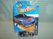 Hot Wheels Honda