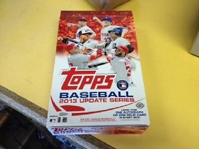 2013 Topps Update Base You Pick 25 Cards Complete Your Set Lot Baseball