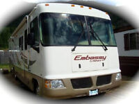 36 foot Triple E. Embassey mint condition.