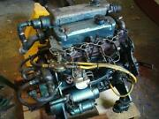 BMC Diesel Engine