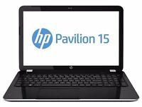 HP Pavilion 15-n041ea 15.6-inch Notebook Laptop