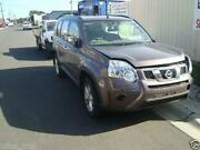 Nissan Xtrail Parts