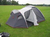Eurohike - TAY 4 man tent