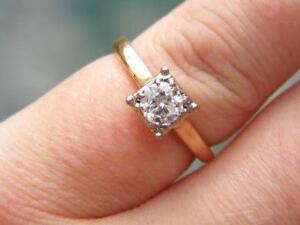 Best Selling in Diamond Solitaire Rings