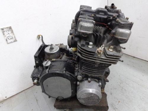 KZ1000 Engine – Kz1000p Wiring Diagram For 1982
