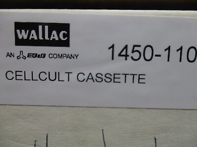 Wallac 1450-110 Cell Culture Cassette New