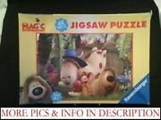 Magic Roundabout Jigsaw