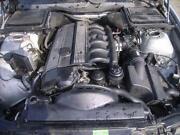 BMW 528i Engine