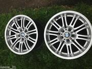 BMW E46 M3 Wheels 18