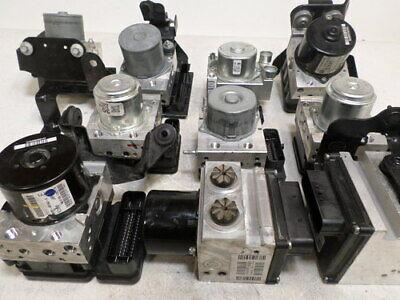 2007 Colorado ABS Anti Lock Brake Actuator Pump OEM 79K Miles (LKQ~147974633)