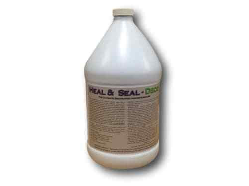 Heal and Seal - Concrete Sealer (1 Gallon)