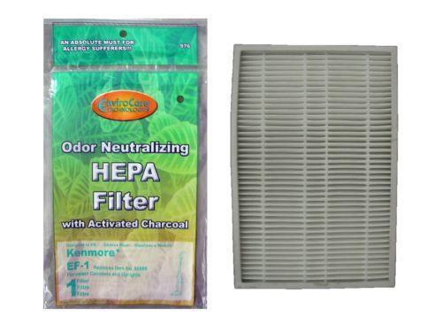 Kenmore Hepa Air Cleaner : Kenmore hepa filter ebay