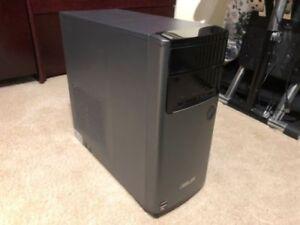 ASUS Desktop PC M32BF