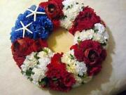 Memorial Day Wreaths