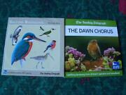 British Bird Song CD