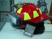 Paul Conway Helmet