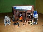 Playmobil Schmiede