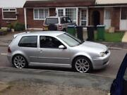 Golf 1.8 Turbo
