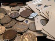 Pre 1964 Silver Coins