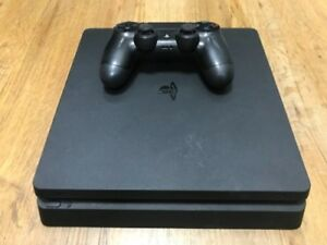 PS4 Slim 500Gb + Joystick