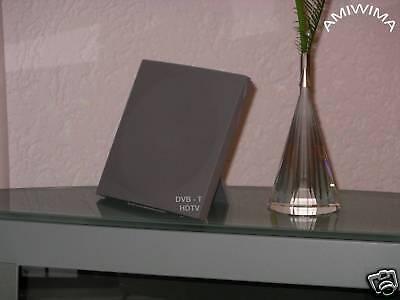 Hdtv Digital Flat-panel (ANTENNA FLAT PANEL DIGITAL HDTV ISDB-T VHF UHF LOW NOISE AMPLIFIER DVB-T  )