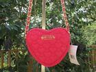 Betsey Johnson Crossbody PVC Bags & Handbags for Women