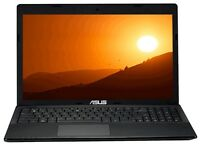 "Asus X55U 15.6"" laptop (Dual Core/4G/320G/HDMI/Webcam/New BTY)"
