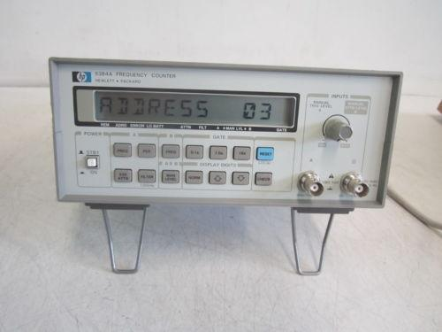 Photo Eye Frequency Counter : Frequency counter ebay