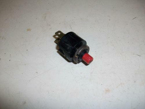 Power Trunk Release Ebay