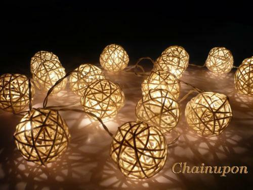 Rattan Balls Floral Supplies Ebay