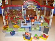 Playmobil Supermarkt