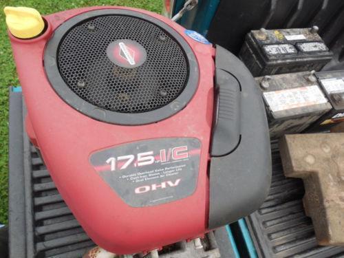 Used Lawn Mower Engines Ebay