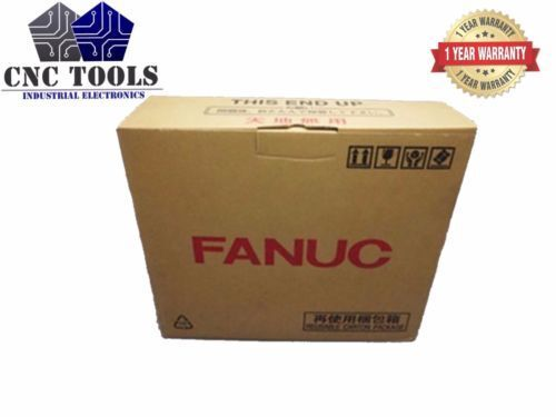 **new** Fanuc A06b-6096-h304 Servo Amplifier **1 Year Warranty**